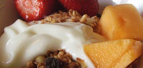 10 loại thực phẩm chống cúm