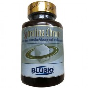 Tảo xoắn Spirulina Chrom