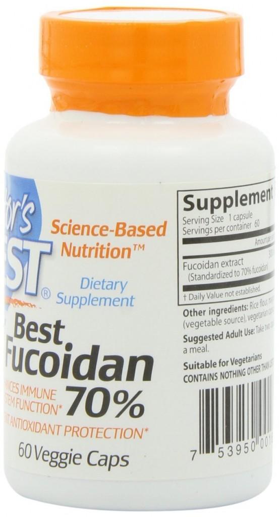 Thuốc Fucoidan mua ở đâu?