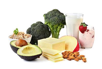 ăn gì để tăng cân nhanh nhất