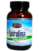 Giá 1 lọ Tảo mặt trời Spirulina 10