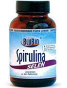 Giá 1 lọ Tảo mặt trời Spirulina 8