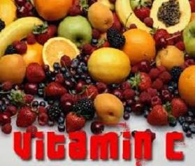 vitamin c tieu diet te bao ung thu