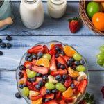Giảm nguy cơ ung thư vú nhờ chế độ ăn lành mạnh