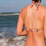 Phơi lưng ngoài trời nắng dễ bị ung thư da
