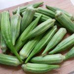 Những lợi ích bất ngờ từ đậu bắp