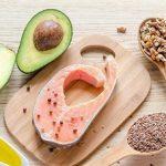 Các chất béo lành mạnh giúp sống khỏe và sống thọ hơn