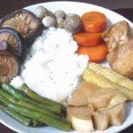 Những lợi ích của ăn chay đối với sức khỏe