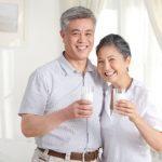Mẹo tăng cân cho người lớn tuổi