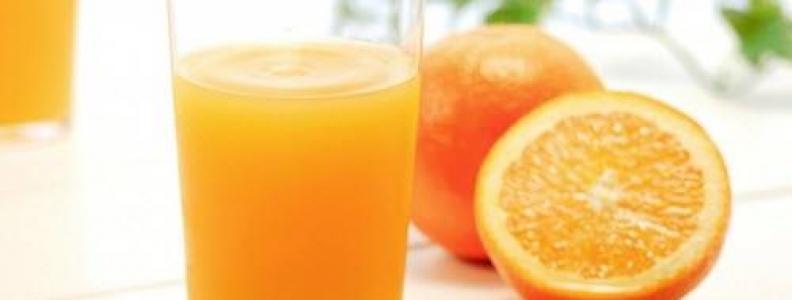 Vỏ cam giúp triệt tiêu tàn nhang hiệu quả