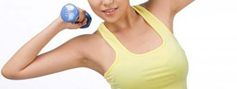 Tạo thân hình cân đối và săn chắc với 10 phút mỗi ngày