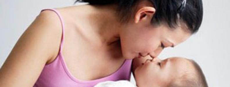 Hỗ trợ dinh dưỡng cho mẹ và bé