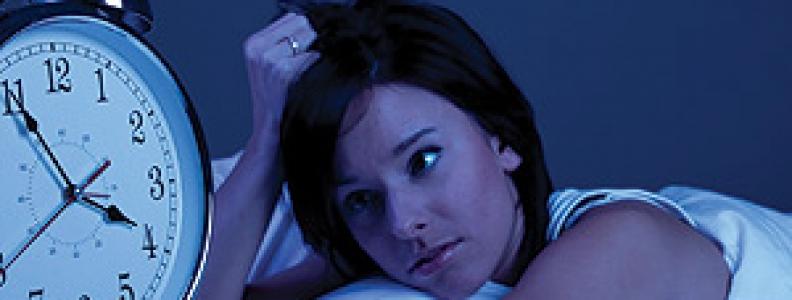 Giải quyết vấn đề cho người mất ngủ thâm niên