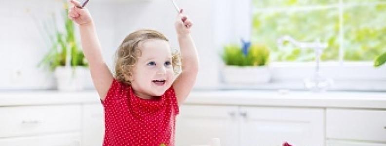 Những nguyên nhân khiến bé biếng ăn ít ai để ý tới